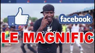 LE MAGNIFIC - FACEBOOK (Clip Officiel) - YouTube