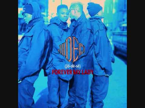 Jodeci - Come And Talk To Me (Remix)