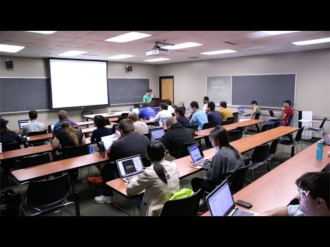 CAROLINA MONEY | USC Students Work Collaboratively to Build Mobile Apps