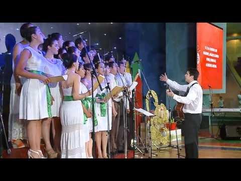 Cantemos la navidad - 1