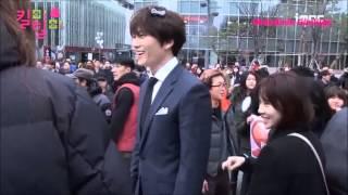 [Tr Altyazılı] Kill me Heal me Kamera Arkası: Fan Girl Yoo Na