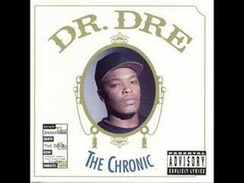 Dr. Dre Outro