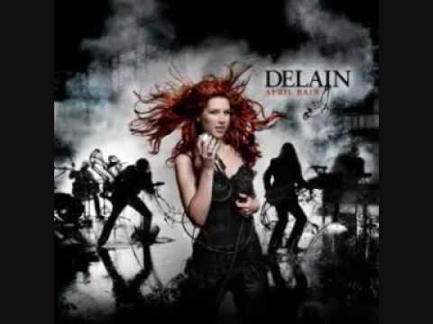 Delain - 1. April Rain (Lyrics)