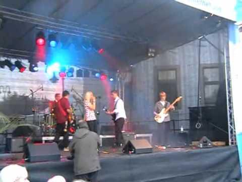 Jil Rock - Mercy (cover) | Live
