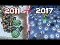 Tanki Online - News Years 2011-2017 Best Moments