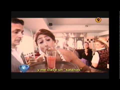 Showmatch | Floricienta | Florsesienta