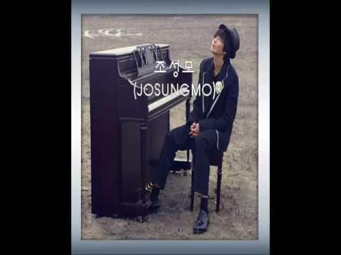 조성모 JOSUNGMO_피아노(PIANO)