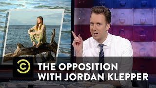 Liberals Cut Ties with the Government's Liquid Propaganda - The Opposition w/ Jordan Klepper