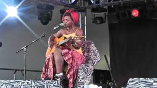 Kareyce Fotso - Mayolé - Kareyce Fotso - Live