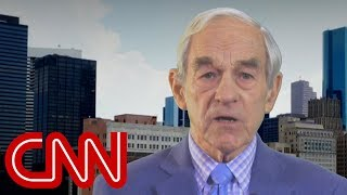 Ron Paul: Mr. President, fire Jeff Sessions