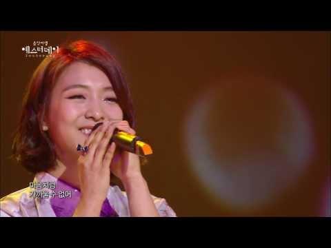 [HOT] F(x) Luna - I always thee, 에프엑스 루나 - 나 항상 그대를, Yesterday 20140315