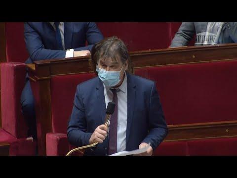 M. Jean-Yves Bony - Bilan des États Généraux de l'Alimentation (EGA)