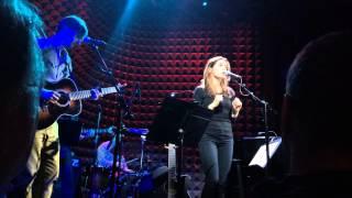 "Justin Timberlake's ""Mirrors"" - Cristin Milioti at Joe's Pub"