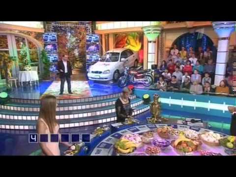 Вадим Горячев - Дождь (Первый канал)