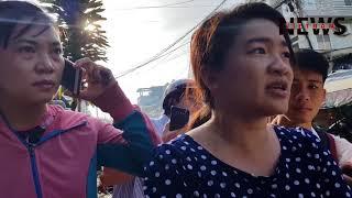 Phụ huynh nói gì các bảo mẫu lớp Mầm Xanh ở Sài Gòn