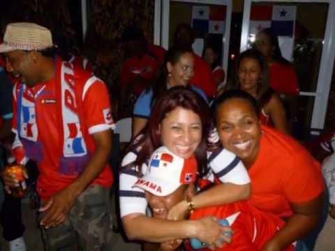 SOY PANAMENO...FJ & KARTEL KANALERO