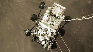 Mars 2020: Nasa's Next Mission To Mars