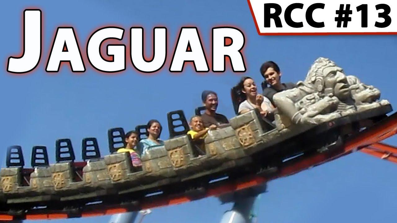 jaguar roller coaster - photo #33
