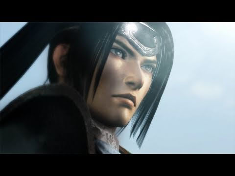 Dynasty Warriors 7 - Official Debut Trailer | HD