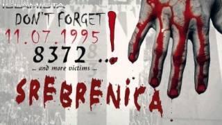 Srebrenica nikad više da se ponovi - Semin Rizvić