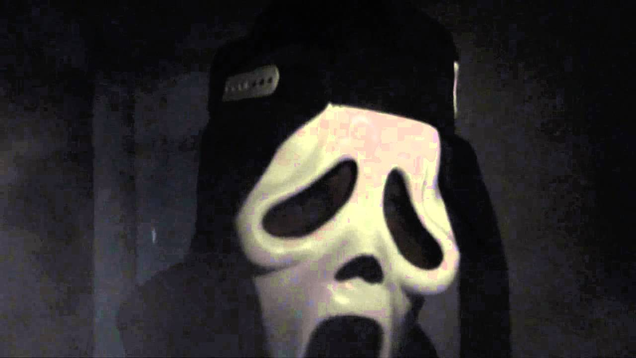 Related  Scary Movie Scream Mask   Scary Movie Scream StonedScary Movie 1 Scream Wazzup