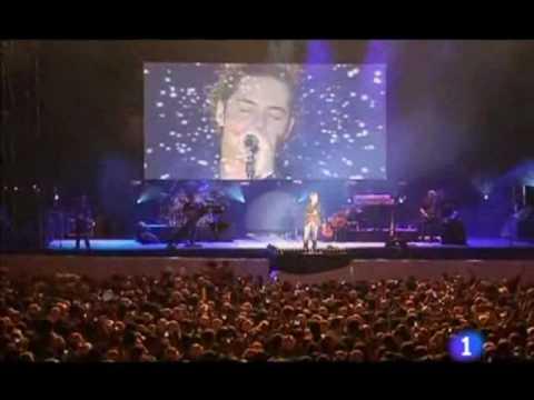 Baixar DAVID BISBAL DIGALE live in Madrid