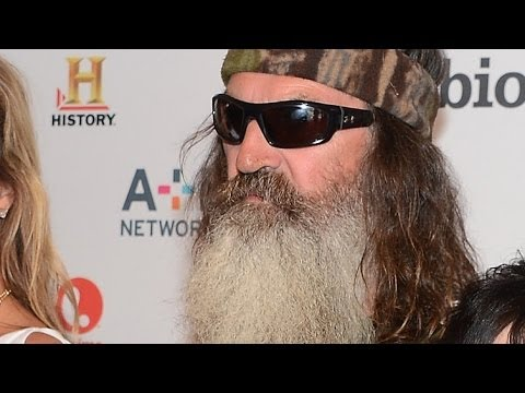 Duck Dynasty Racist Anti-Gay Phil Robertson - Hate Or Ignorance? - Smashpipe News
