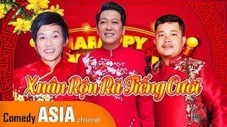Hài Tết Hoài Linh 2018 ft Hoàng Mèo, Trường Giang, Lâm Vỹ Dạ | HÀI XUÂN HẢI NGOẠI