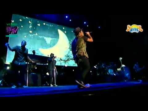 Baixar Bruno Mars - Talking To The Moon | Ao VIVO em São Paulo Brasil - Summer Soul MTV HD
