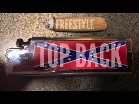 """UPCHURCH """"Top Back"""" (Freestyle)"""