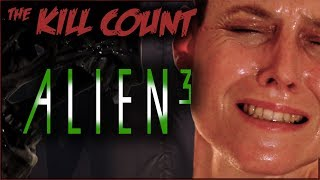 Alien 3 (1992) KILL COUNT