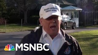 Joe: On Top Of Shutdown, GOP Keeps Collapsing | Morning Joe | MSNBC