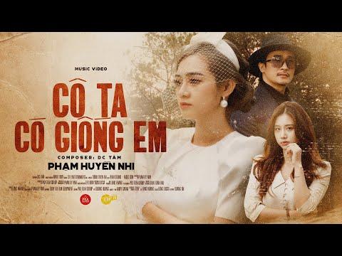 Cô Ta Có Giống Em - Phạm Huyền Nhi | Music Video Official | PKA Film Group