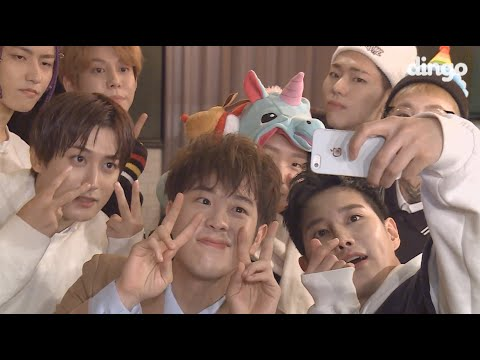 What if Block B threw you a surprise birthday party? ENG SUB • dingo kdrama