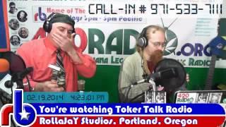 Toker Talk Radio #320 - Washington Student Busted for Smelling Like Pot