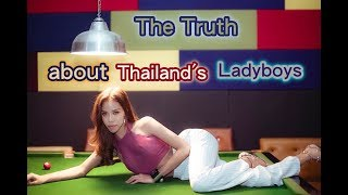 Why Are there so many Transgirls in Thailand (Feb 2019)
