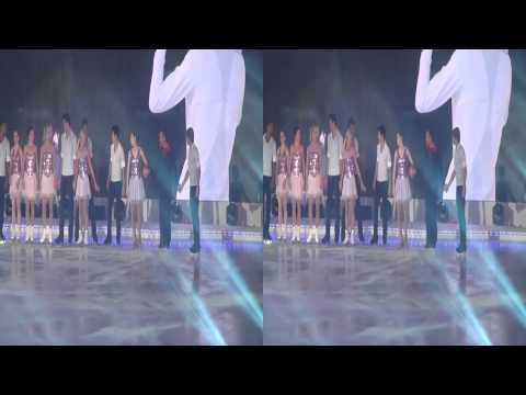 [3D]120826 All That Skate Summer - curtain call