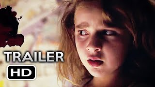 FREAKS Official Trailer (2019) Emile Hirsch Sci-Fi Horror Movie HD