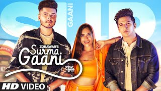 Surma Gaani – Zorawar Ft Prince Narula Video HD