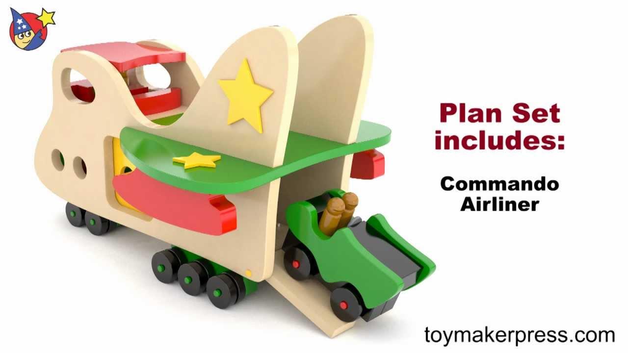 wooden toy aircraft plans ~ garan wood desk
