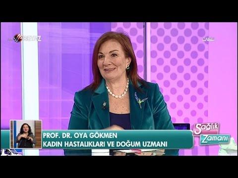 Prof.Dr.Oya Gökmen