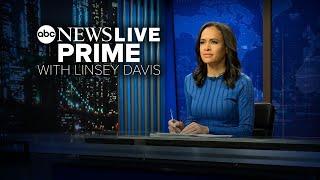 ABC News Prime: Vaccine shortage; Senators sworn-in as impeachment jurors; Biden's exec. orders