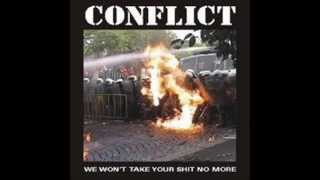 Conflict - The A Team