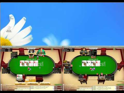 Outstanding Poker Training Site -  Video #229 - Moving up to Small Stakes