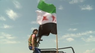 Open revolt continues on the Syria-Turkey border