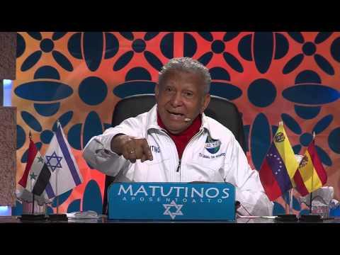 LOS MATUTINOS CONCLUSION MARTES 04 03 14