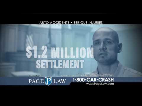 St. Louis Car Crash Attorneys | Page Law