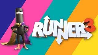 RAINBOW BOOTY RETURNS! - Runner 3