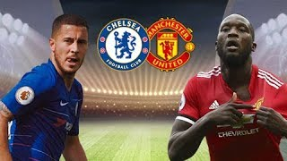 [Trực tiếp] Chung kết FA Cup 2018 - Manchester United vs Chelsea FC