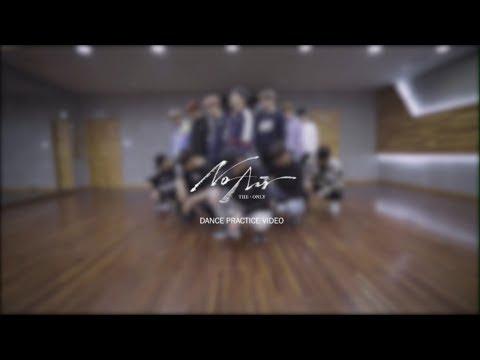 THE BOYZ(더보이즈) 'No Air' DANCE PRACTICE VIDEO